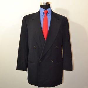 Giorgio Armani 40R Sport Coat Blazer Suit Jacket N